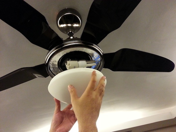 fan installation perth