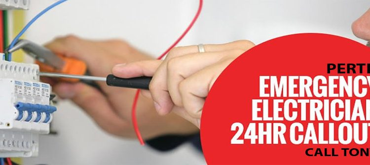 After Hours Emergency Electrician 24 7