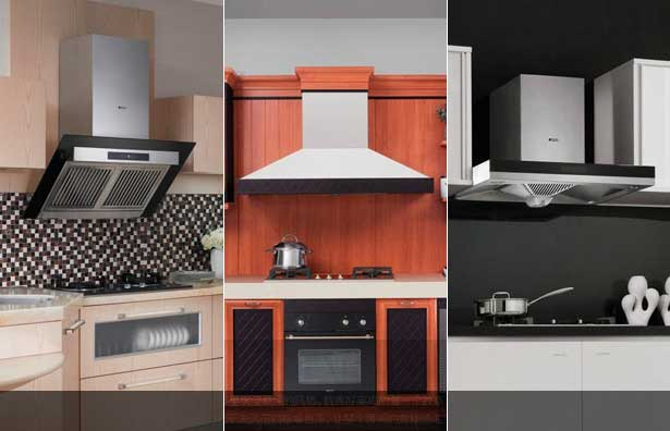 Bon A General Overview Of Kitchen Exhaust Fans And Extractors