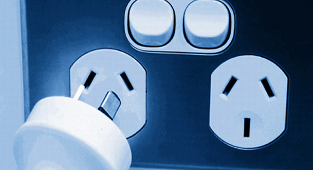 perth power points sockets plugs
