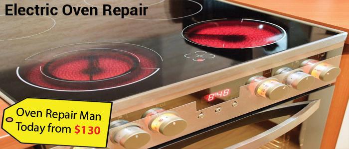 Oven Repair Perth